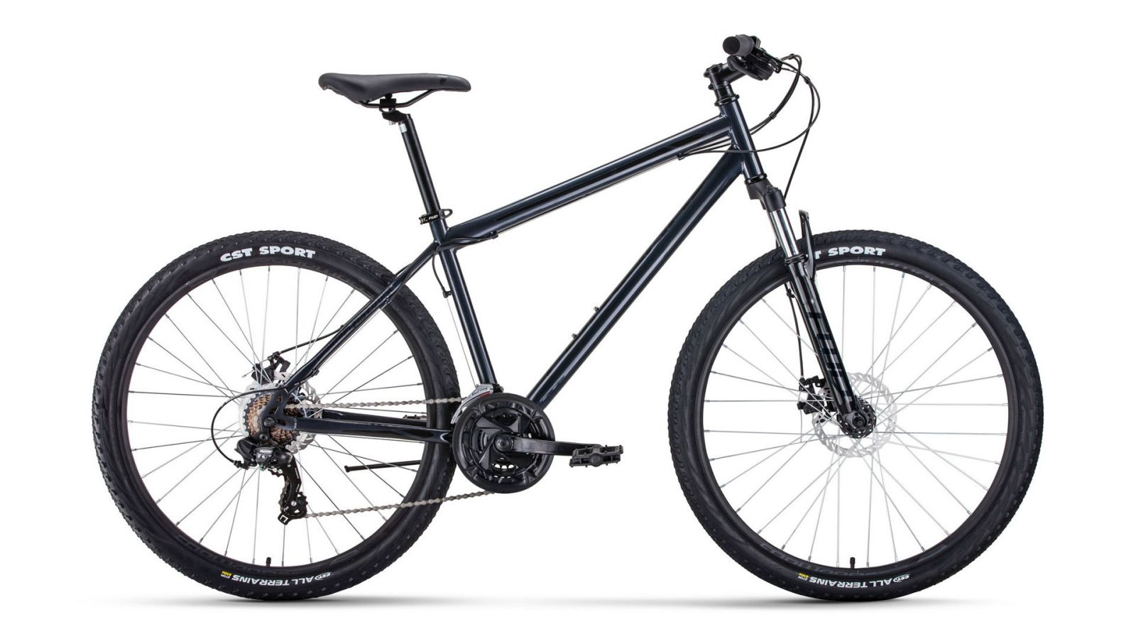27.5 Forward Sporting 2.0 disc (2020)